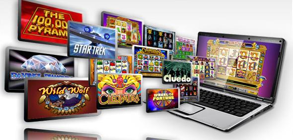 QQFullbet Situs Slot Online Terpercaya
